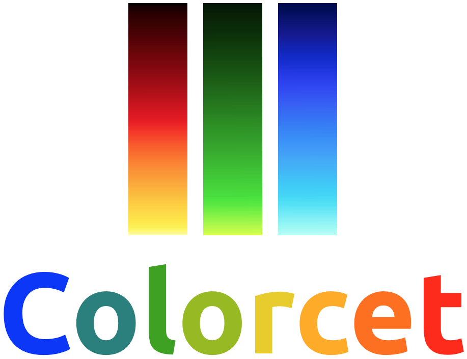 colorcet 1 0 0 documentation